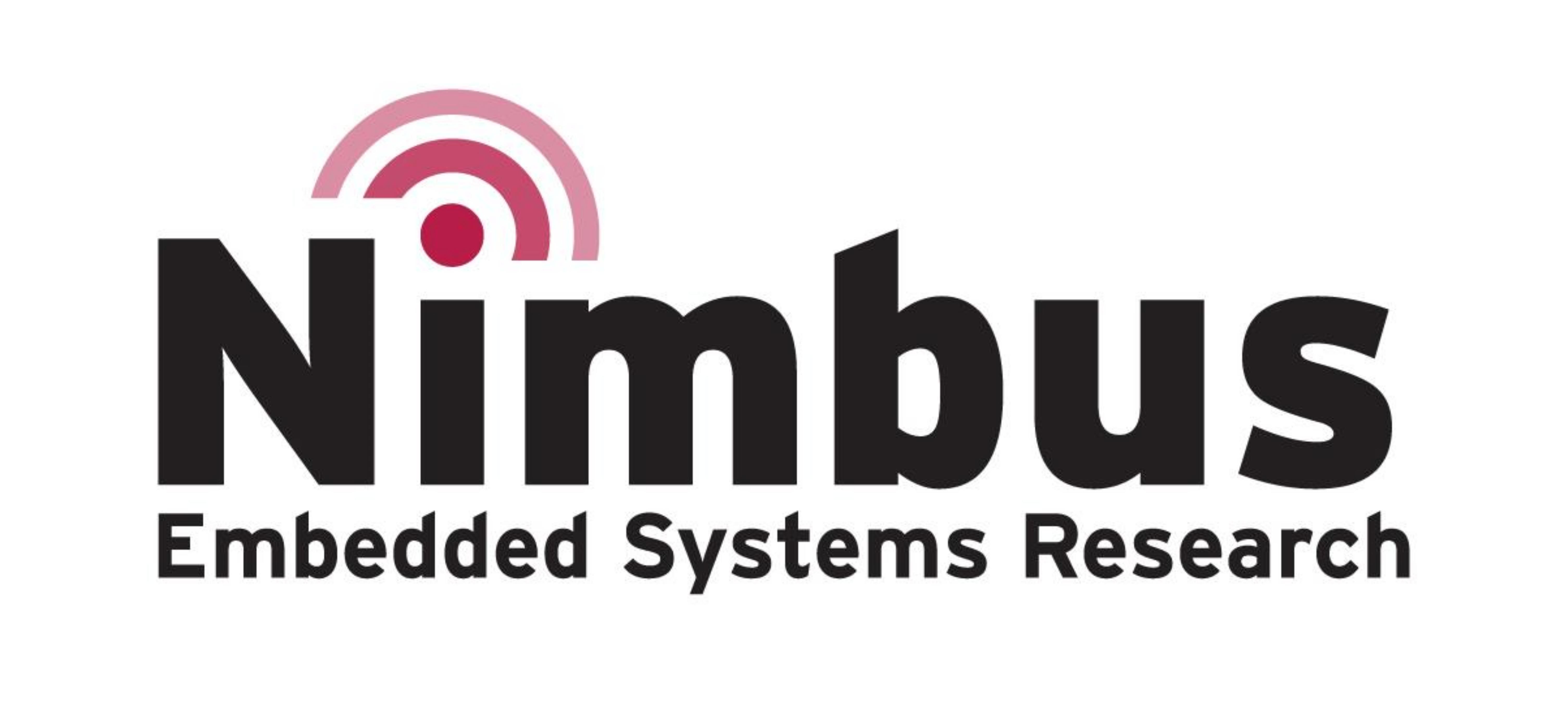 nimbus logo Gallery