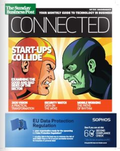 Connected SBP cover